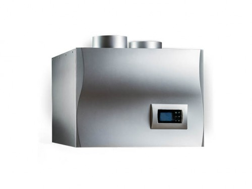 Brauchwasser Wärmepumpe ohne Speicher Effizienz