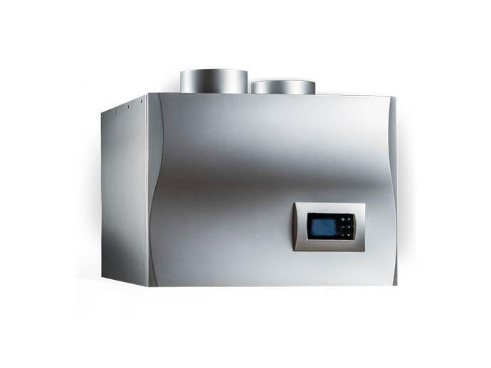Warmepumpe Fur Warmwasser Niedriger Stromverbrauch Der Warmepumpe
